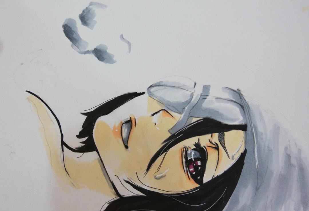 ichigo ..! by spiritual2011s