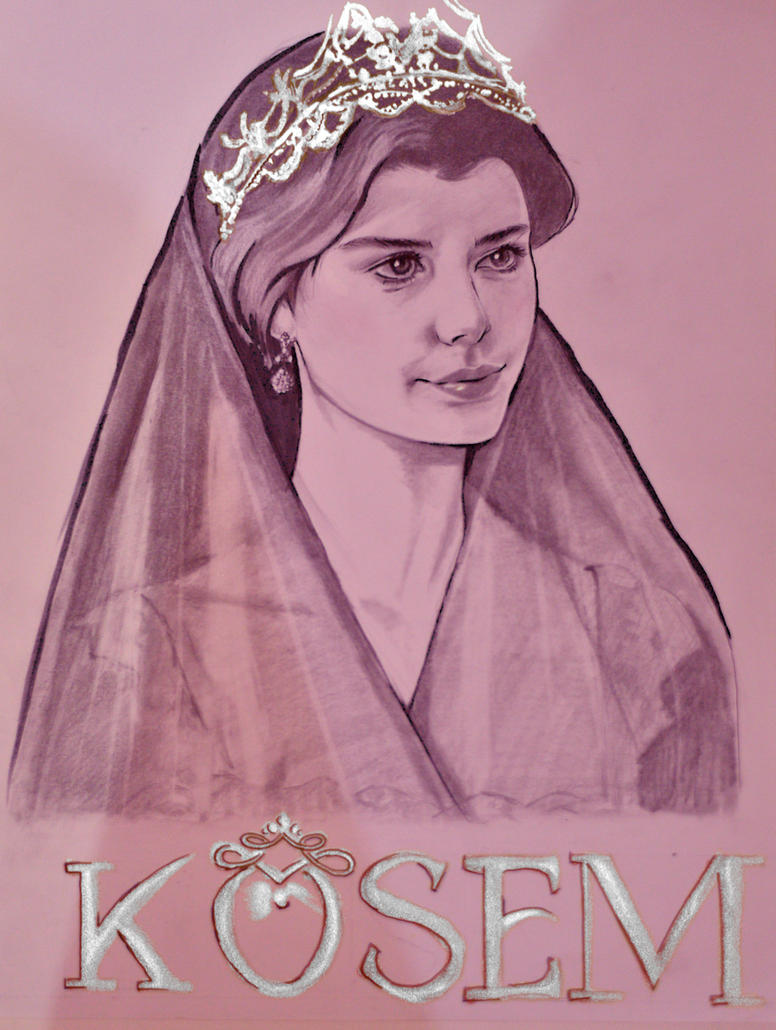 kosem sultan by spiritual2011s