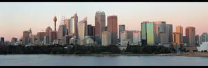 Good Morning Sydney