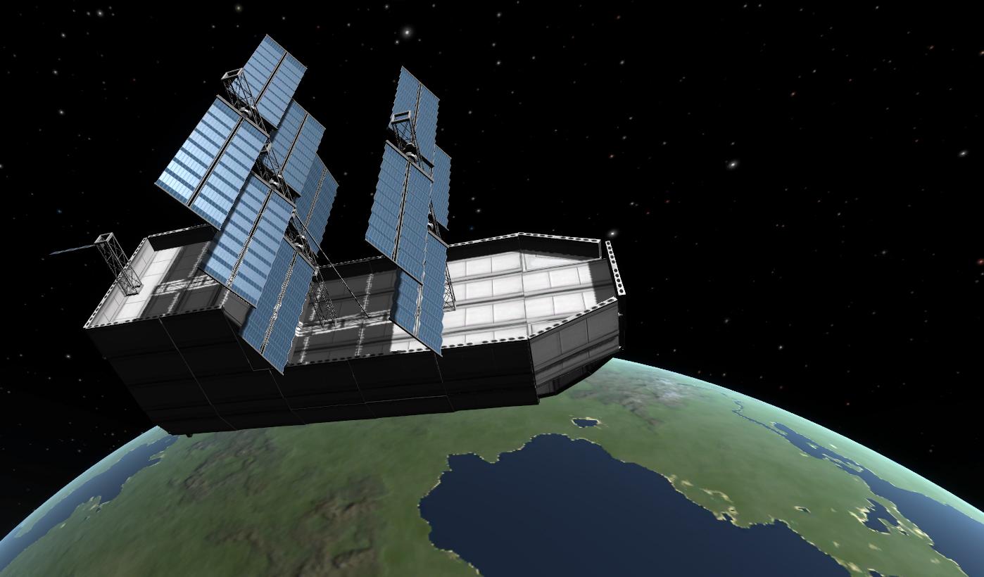 kerbal space program - photo #1
