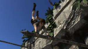 Tomb Raider Legend - Ghana