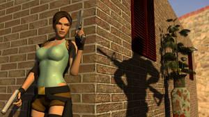 Tomb Raider II - Venice