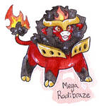 Mega Radibraze