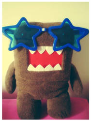 Domo the Star