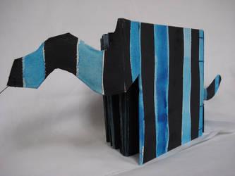 Banded Sea Krait Journal