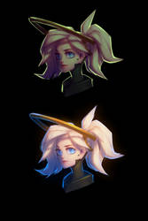 Mercy Portraits