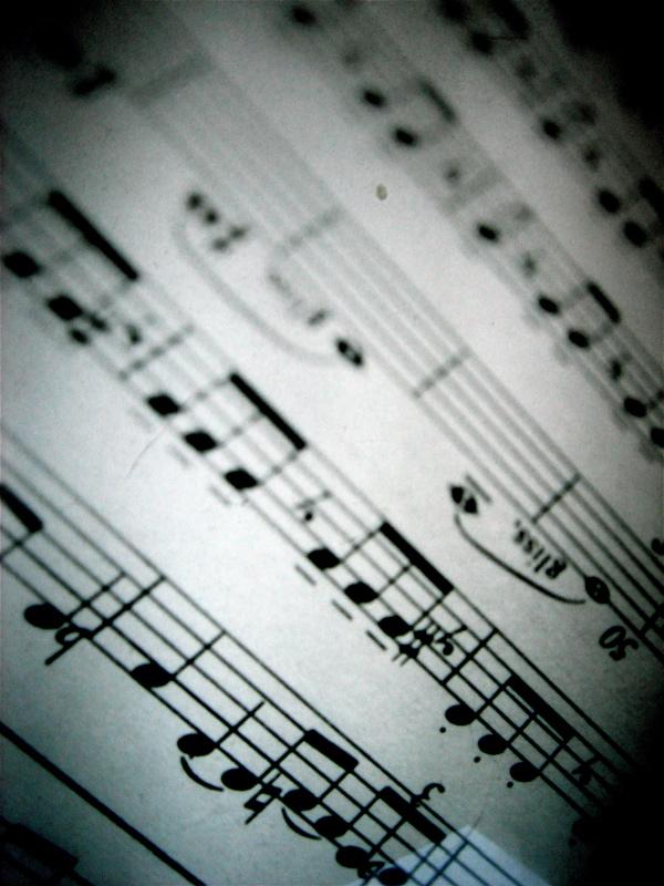 Music by FailureByExcuse