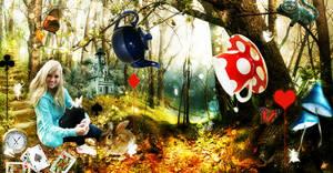 Anett In Wonderland