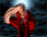 Inuyasha: Devil at the Gate 1