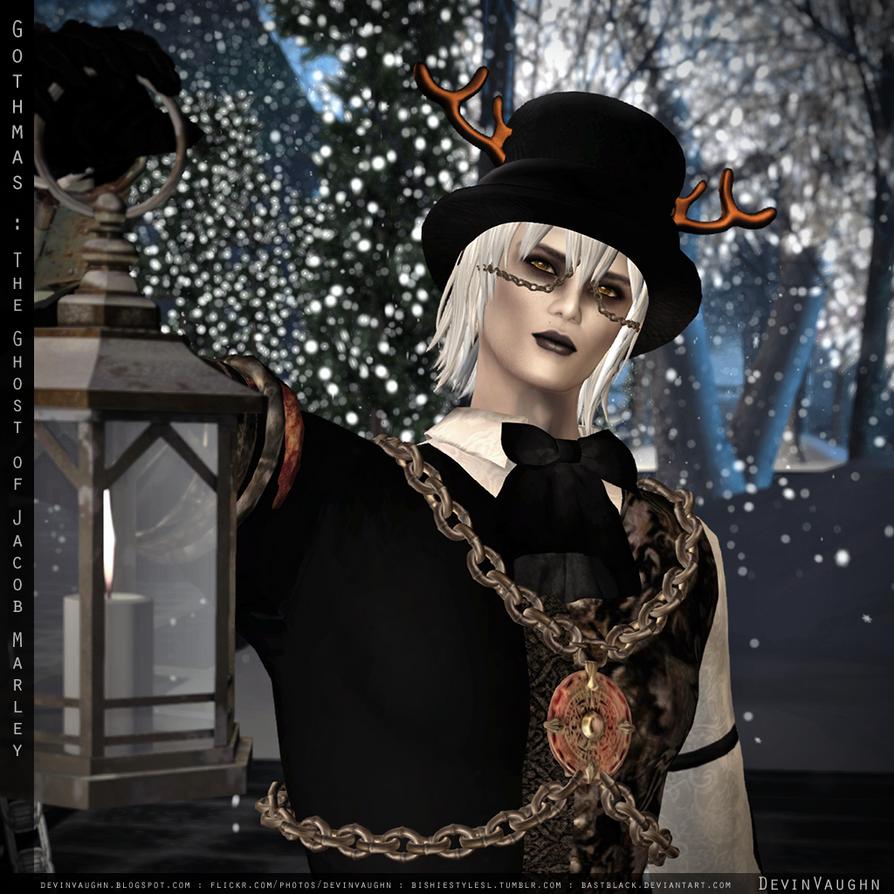 Gothmas GhostofJacobMarley2 By Bastblack On DeviantArt