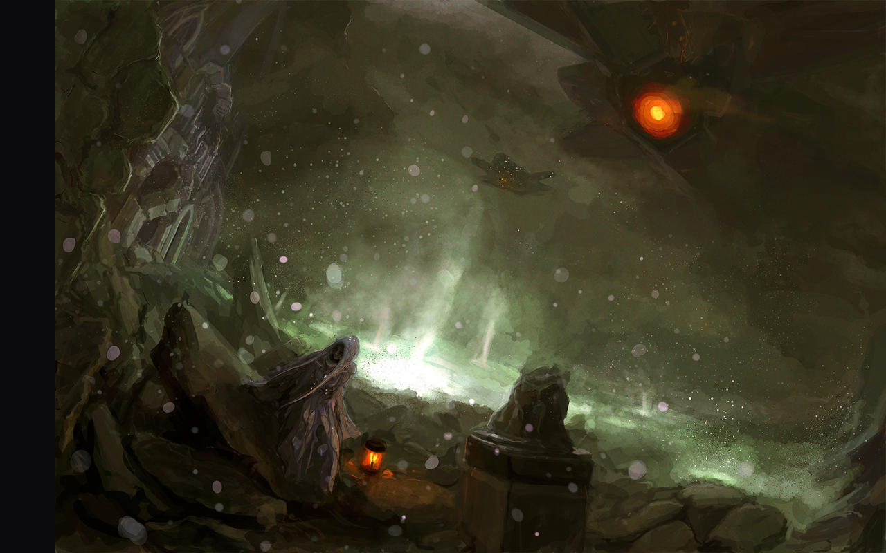Tempest by Tabnir