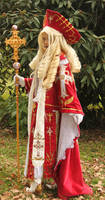 Her Eminence