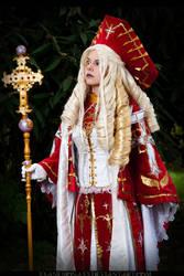 The Duchess of Milan by xXAnemonaXx