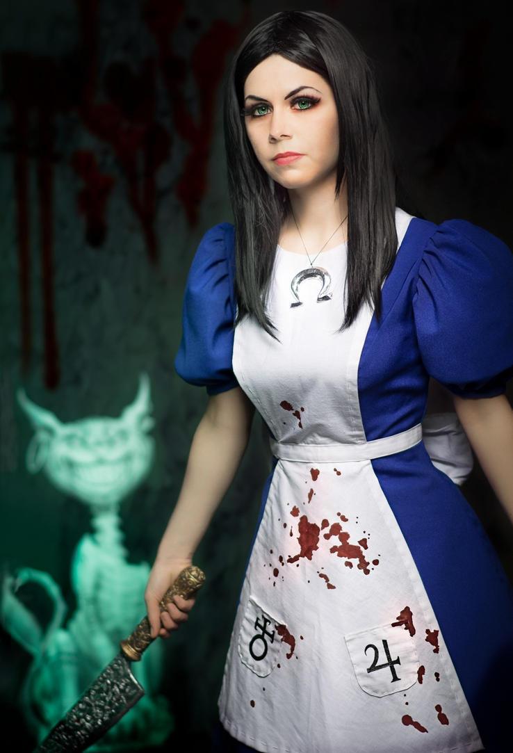 Alice by xXAnemonaXx