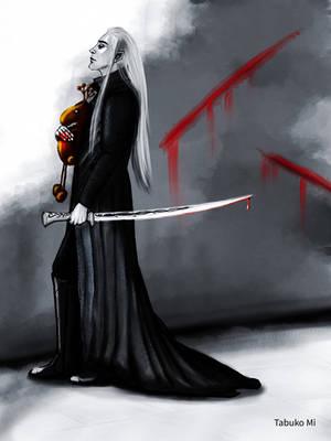 Vendetta by tabukomi