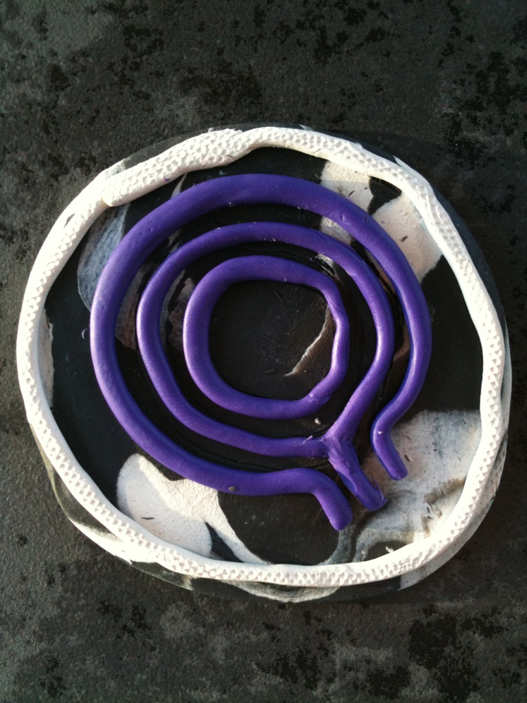 Quest Crew Clay Logo by Murasaki-Love on DeviantArt