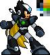 Black Armor Zero by leonardocharra