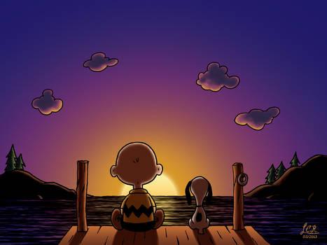 Charlie Brown Redux