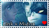 Midlink Stamp by MidnaLoverSilvs