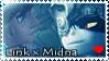 Midlink Stamp by MidnaLoverSilvs