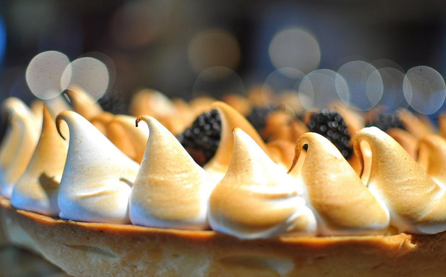 meringue pie, bokeh bubbles by aperture24 on DeviantArt
