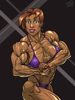 Side-chest by SweMu