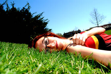 In the grass by shutterbabe2006