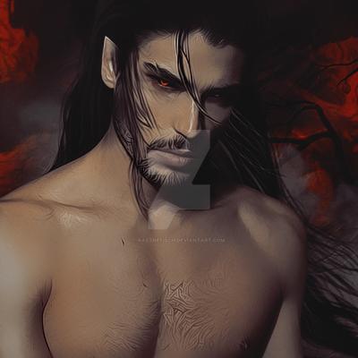 Demon by Kaethefisch