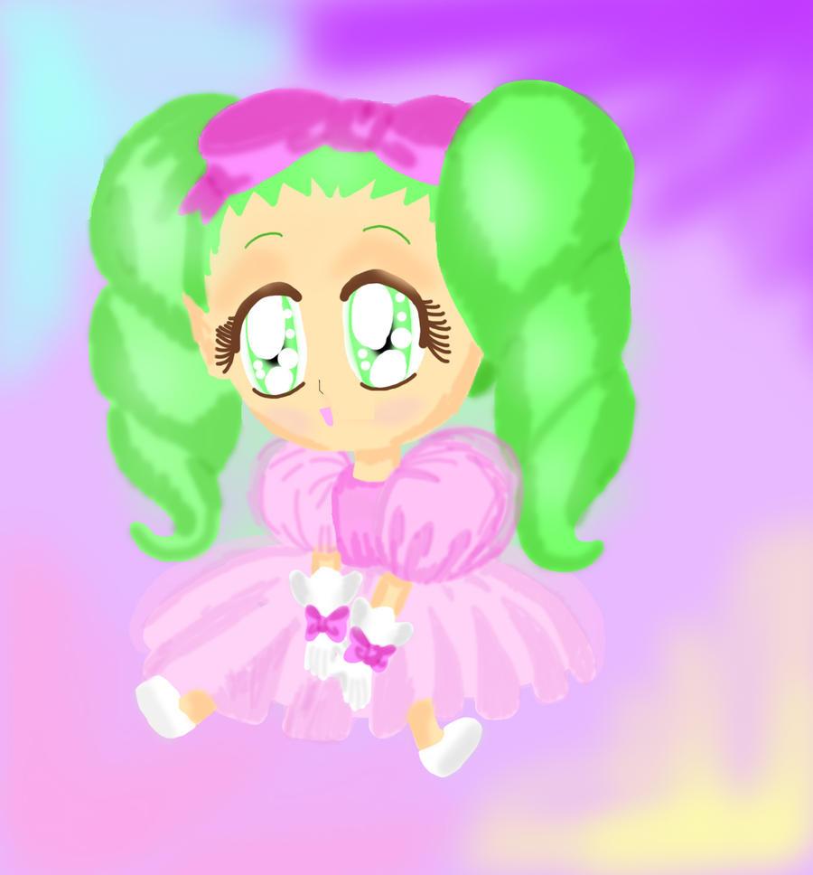 Lolita Mimi by lillilotus
