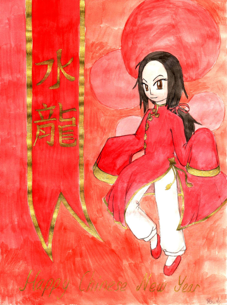 APH - Year Of The Dragon by lillilotus