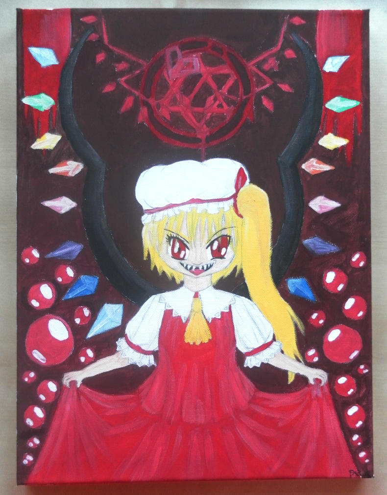 Blood And Sweets by lillilotus