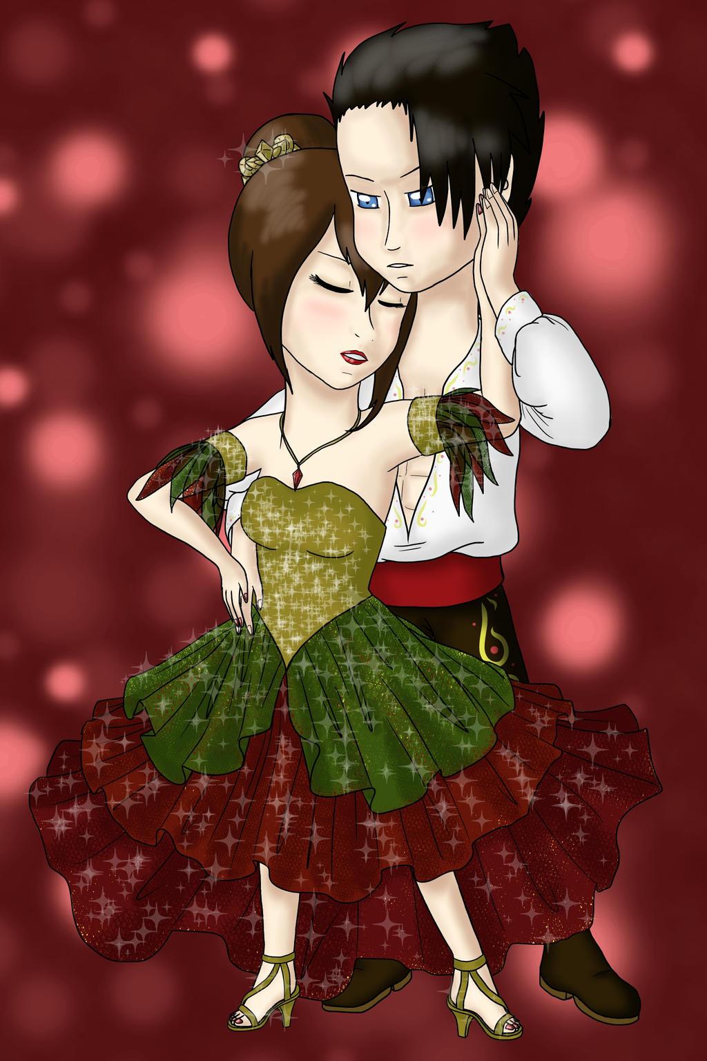 Tango by lillilotus