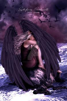 322 - Angel Oscuro