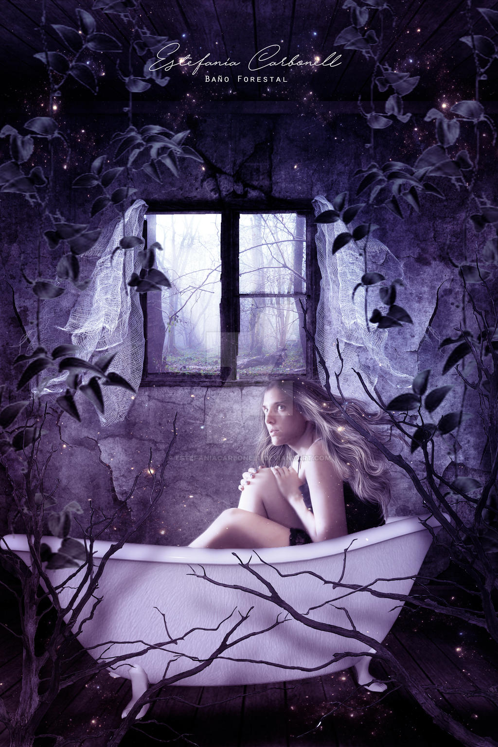 362 - Banyo Forestal