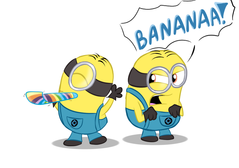 Bananaaa by Mishti14
