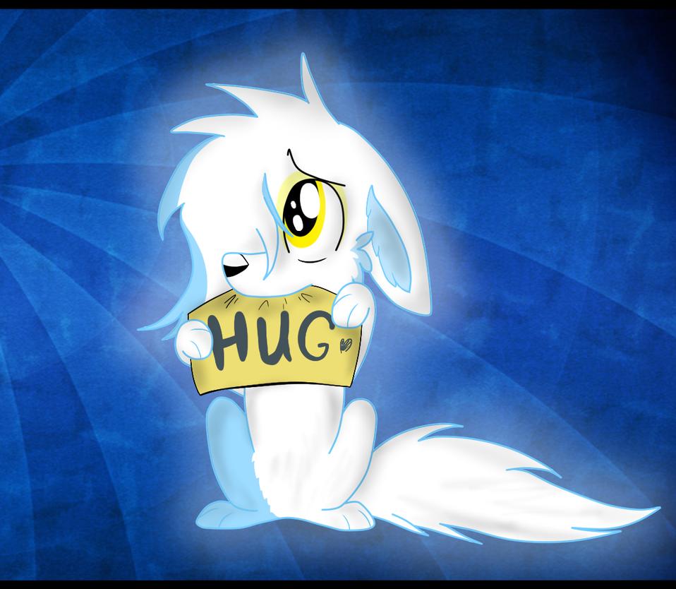 .:Hug me:. by Mishti14