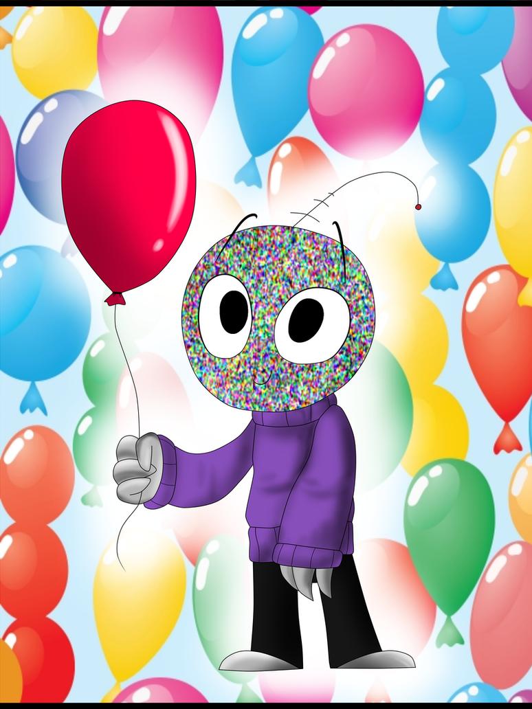 .:Balloons:. by Mishti14