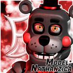 Nathanzica's Lefty V3 (SFM/Blender Release) Fixed