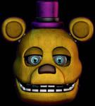 Spring Freddy Edit v1