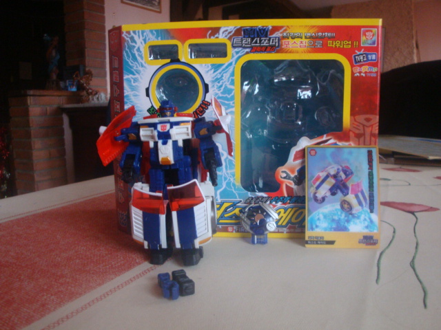 Vegeto / Optimus SG  collection (partie 1) - Page 2 New_arriver_by_radimusprime-d4mukct
