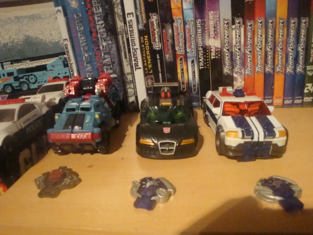 Vegeto / Optimus SG  collection (partie 1) - Page 2 Tous_mes_tf_cybertron_by_radimusprime-d4mukfi