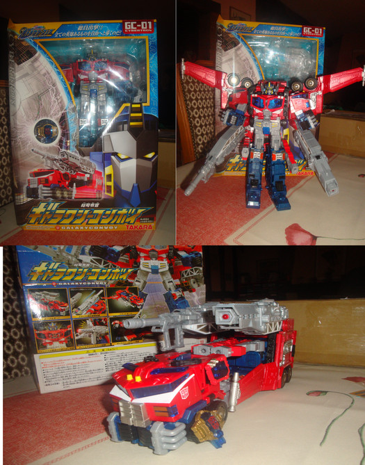 Vegeto / Optimus SG  collection (partie 1) - Page 3 Mon_dernier_arriver_optimus_cybertron_by_radimusprime-d4qxs7f