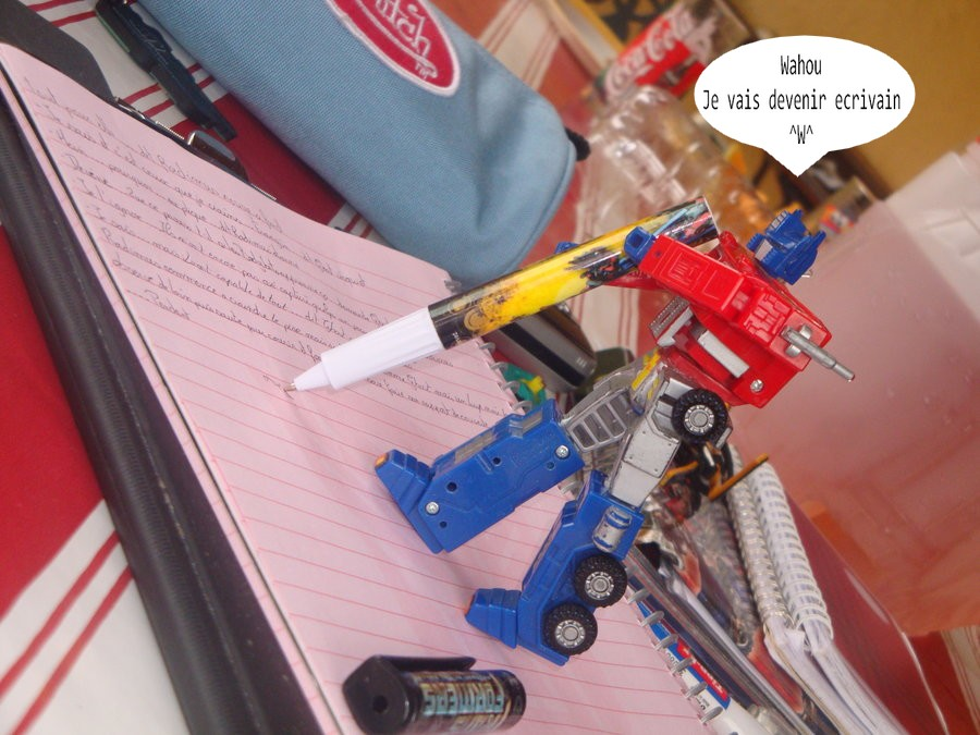 Vegeto / Optimus SG  collection (partie 1) - Page 4 New_delire_by_radimusprime-d4rkn4v