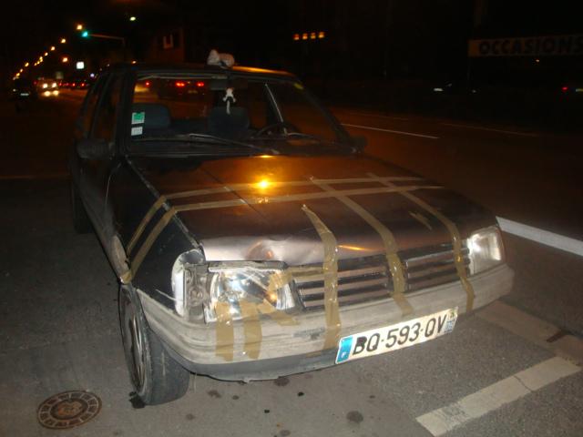 Votre voiture actuel ou de rêve! | Vos Photos de véhicules Transformers prisent dans la rue | Idées de Véhicules qui feraient de bon mode alternatif TF - Page 5 La_voiture_avant_de_mon_frere_by_radimusprime-d5m9if9