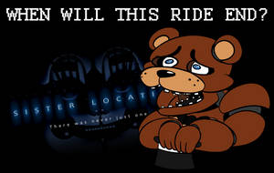 When will this ride end?