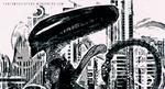 Alien - Speedpaint  (crop) by operaghost