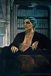 Dracula by operaghost