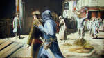 Assassins Creed - Assassination by operaghost