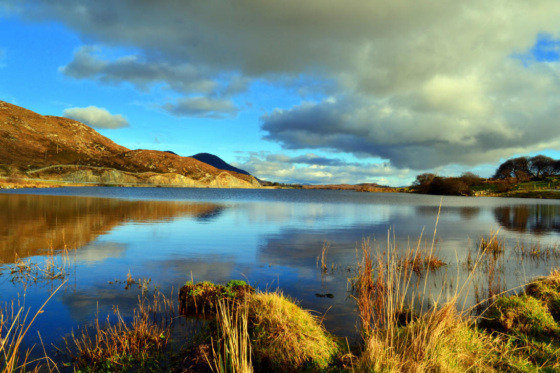 Ireland Series Pic 75 by Bintavivi