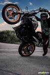 Keke Wheeling by WillDsg